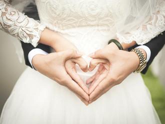 7 Rahasia Pernikahan yang Bahagia
