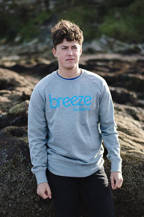 Unisex Organic Cotton Sweater