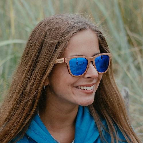 Polarized Sunglasses - Beech