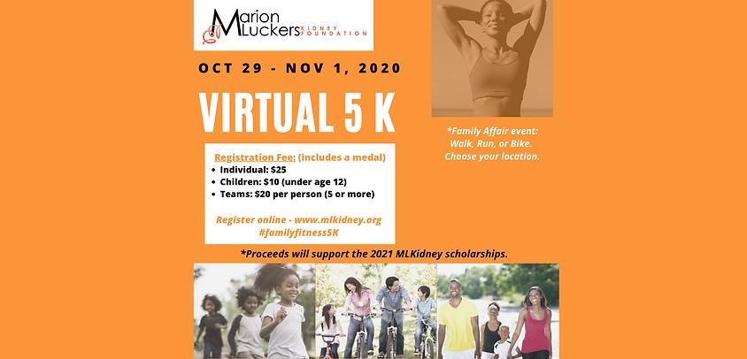 Copy of Copy of MLKidney 2020 Virtual 5K