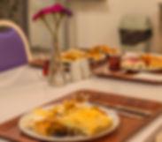Açık Büfe Kahvaltı Hizmetimiz - 1