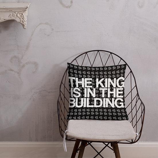 King's Pillow