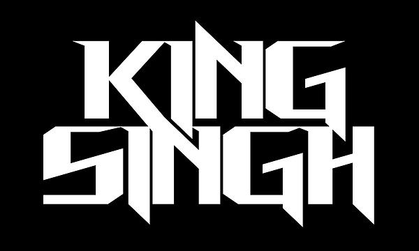 KING SINGH LOGO