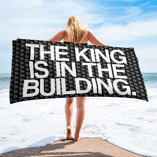 King's Towel