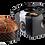 Thumbnail: PANETTONE BIANCO 1 kg Artigianale
