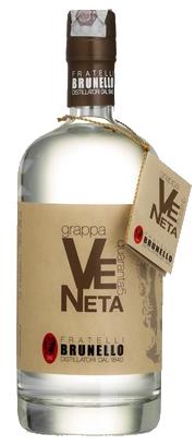 Grappa Veneta Quaranta5 - Distillieria Brunello