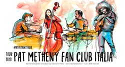 Pat Metheny Quartet
