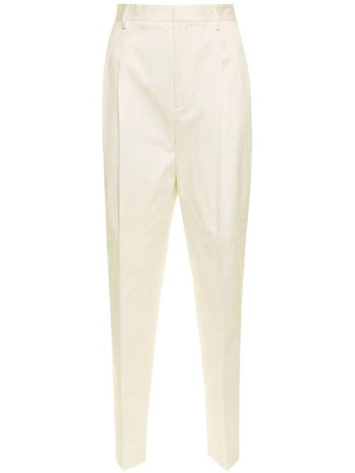Cream Valentino nadrág