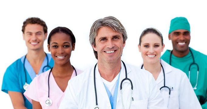 Imagem de medicos