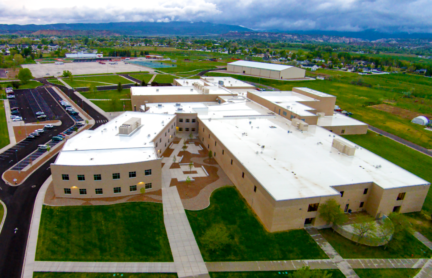 Uintah High School