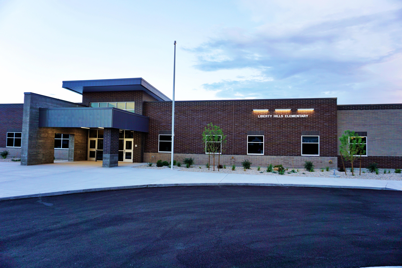 Liberty Hills Elementary