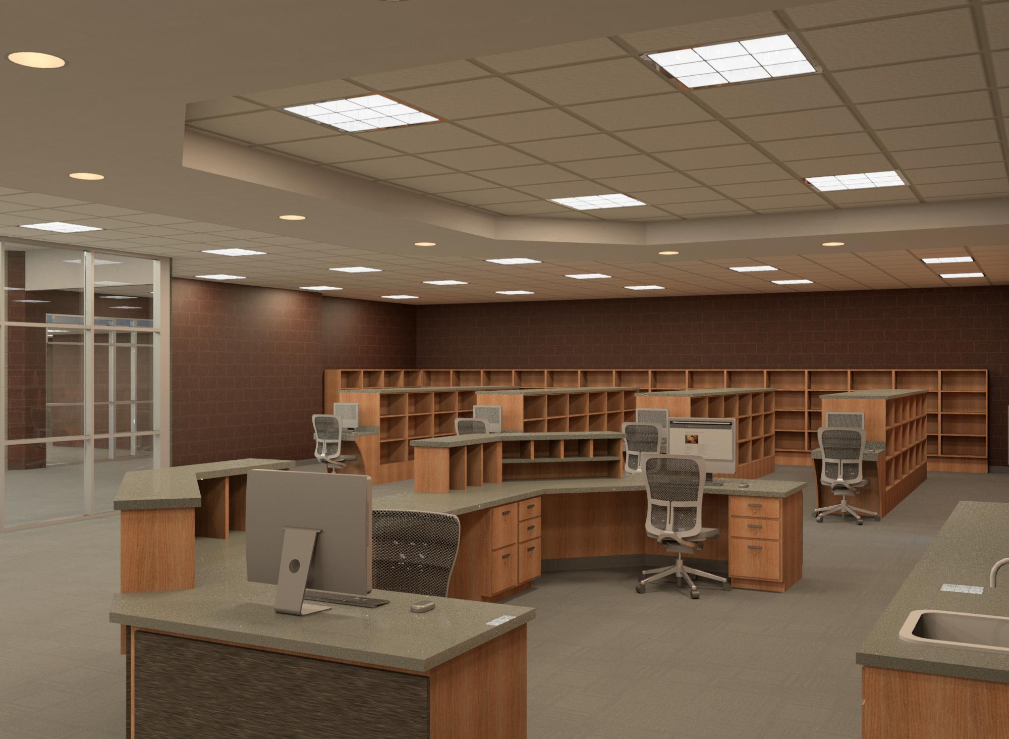 Cascade Elementary School