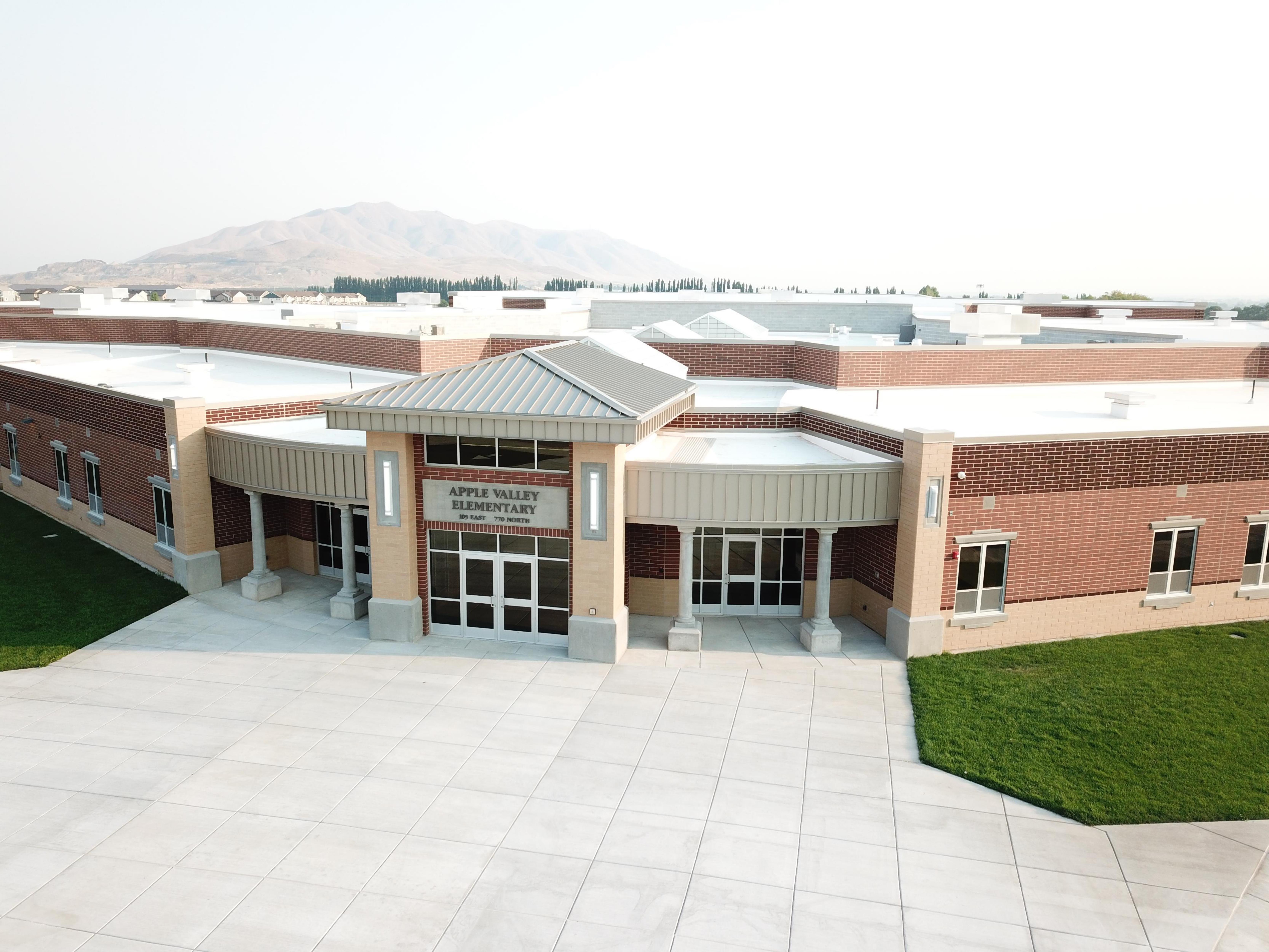 Apple Valley Elementary