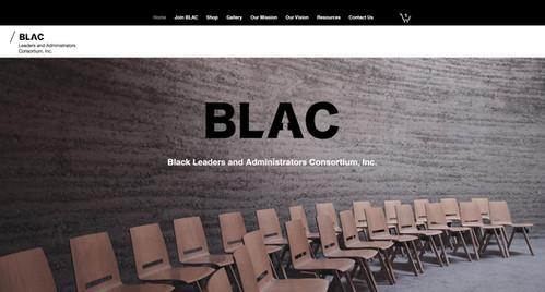 BLAC LEADERS