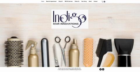 INDIGO HAIR INNOVATIONS