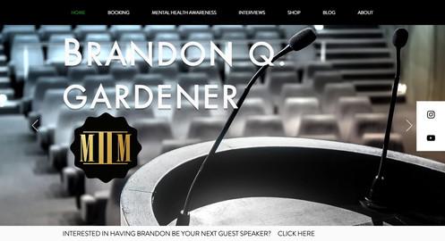 BRANDON Q. GARDNER