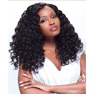 INDIGO Exclusive Hair (Deep Wave)