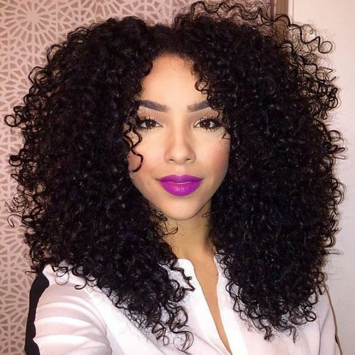 INDIGO Exclusive Hair (Tight Corkscrew Curl)