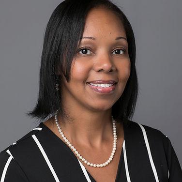 Roszena Haskins, Ed.D. Founding Officer.
