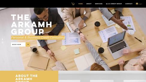 THE ARKAMH GROUP