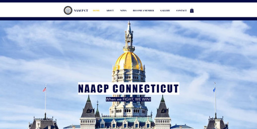 NAACP - CONNECTICUT CHAPTER