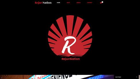 REJUVNATION