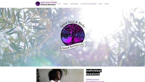 SPIRIT, SOUL & BODY CLINICAL SERVICES