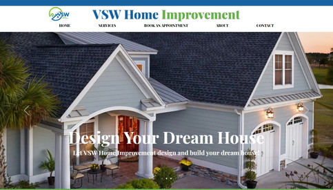 VSW HOME IMPROVEMENT