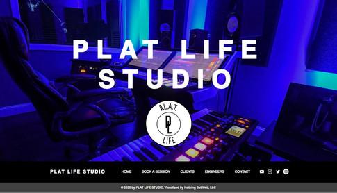 PLAT LIFE STUDIO