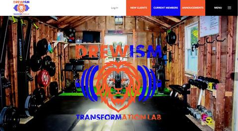 DREWISM TRANSFORMATION LAB