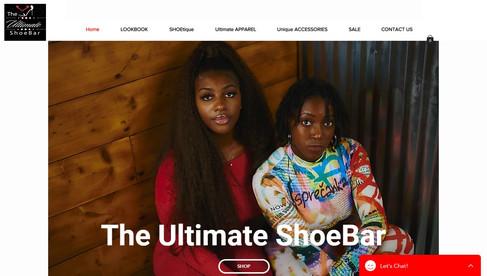 The Ultimate Shoebar