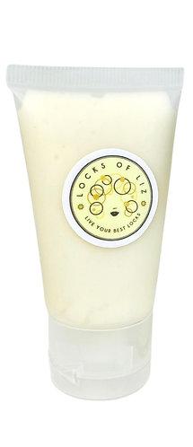 Curl Lock Cream Travel Size (1 oz Tube)