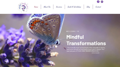 MINDFUL TRANSFORMATIONS