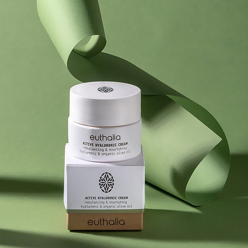 Active Hyaluronic Cream 50ml