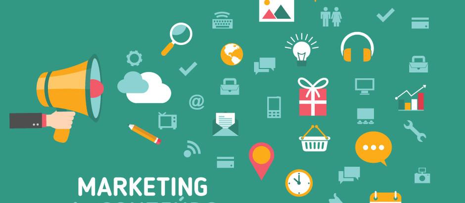 5 diferenças entre o Branded Content e o Marketing de Conteúdo