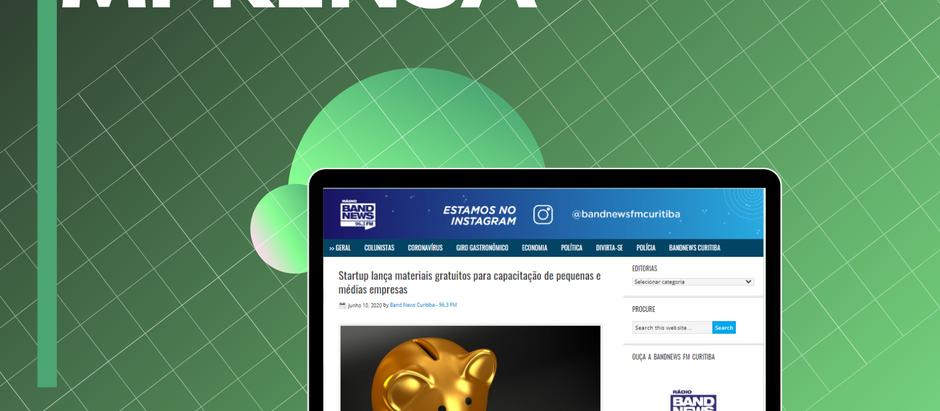 Startup lança materiais gratuitos para capacitação de pequenas e médias empresas