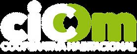 LOGO CICOM 2020 - Branco e Verde.png