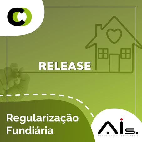 Através do cooperativismo, a regularização fundiária transforma o sonho da casa própria em realidade