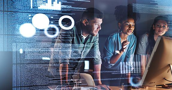 Falta de ROI e capacitação freiam transformação digital