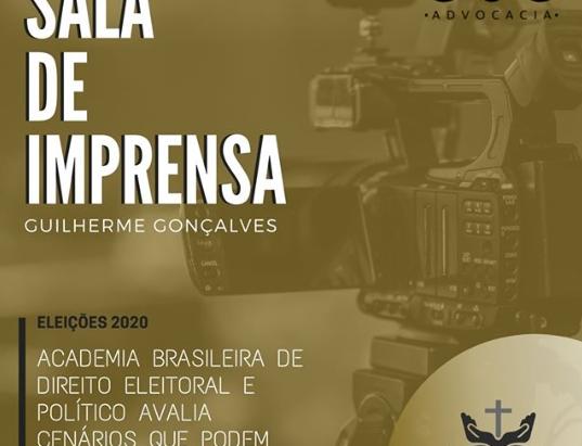 ABRADEP avalia cenários que podem impactar na realização as eleições 2020 - TV Evangelizar