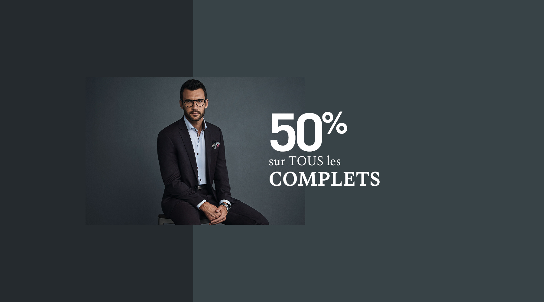 50% Complets