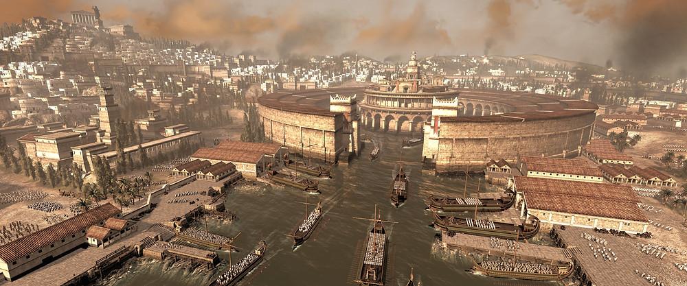 Город-государство Карфаген