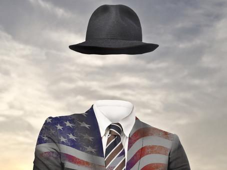 Жил да был американец