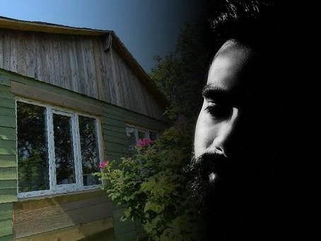 Как построить дом на ощупь