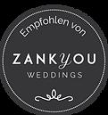 Felix Hahnsch Sänger und Hochzeitssänger bei zankyou weddings