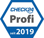 Felix Hahnsch Sänger und Hochzeitssänger bei Check24 Profi