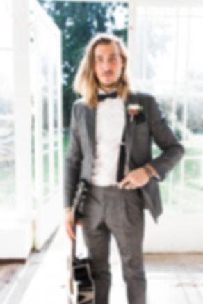 Felix Hahnsch ( Sänger & Hochzeitssänger )