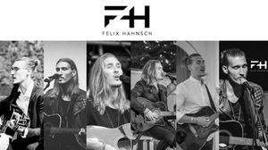 Hochzeitssänger Felix Hahnsch