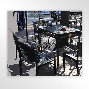 Chairs Bangkok