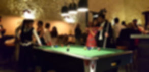 Guests playing Pool.jpg